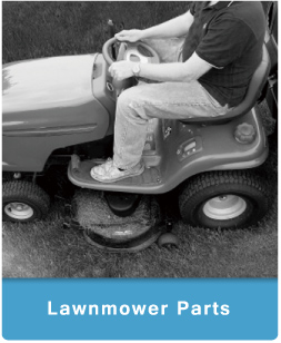 Fushing Lawnmower