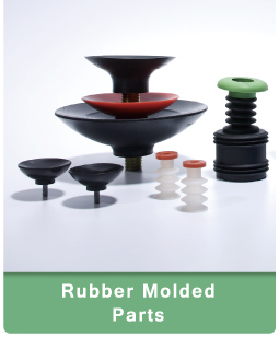 Fushing Rubber
