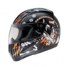 RR601 Orange
